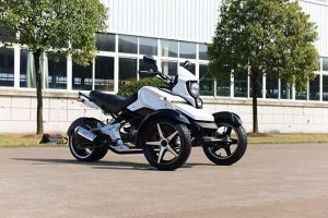 200cc Shaft Engine Tricycle Motorcycle ATV (LT 200MB2) pictures & photos