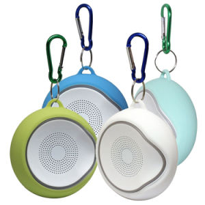 2016 Popular Wireless Stereo Portable Waterproof Bluetooth Speaker pictures & photos