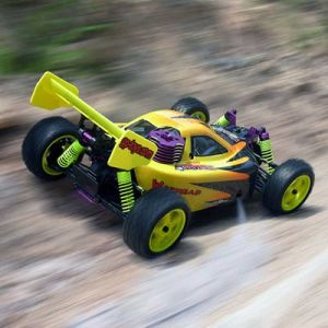 1: 10 RC Nitro Hobby Car (Gas Power) #94106