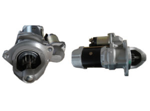 Starter for Nissan Ud RF8, 23300-97505, 23300-97507 pictures & photos