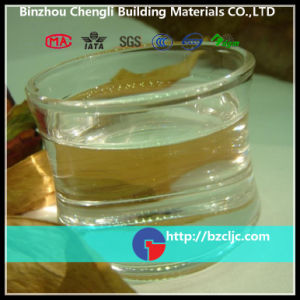 High Water Reducing Ratio Polycarboxylate Superplasticizer Liquid