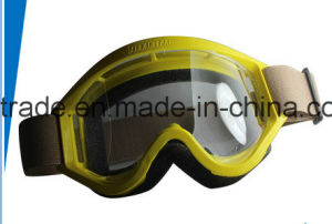 Transparent Goggles PC Dustproof Safety Goggles pictures & photos