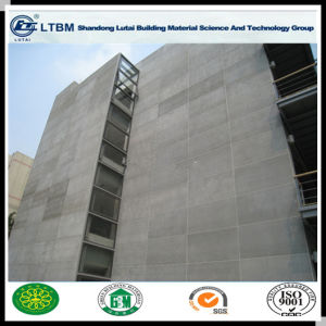 Fiber Cement Decorative Sheet Exterior Wall Panel pictures & photos