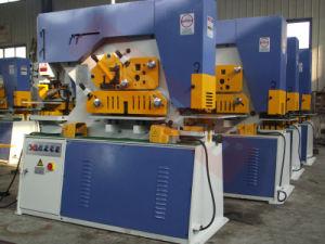 Ironworker Steelworker Machine From Siecc pictures & photos