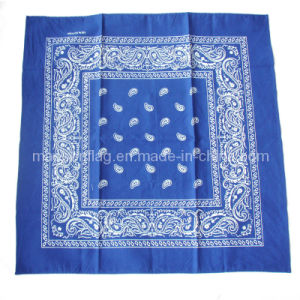 Competive Cotton Bandana, Bandana, Quality Bandana