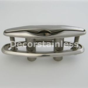 Stainless Steel Blue Water Cleat pictures & photos
