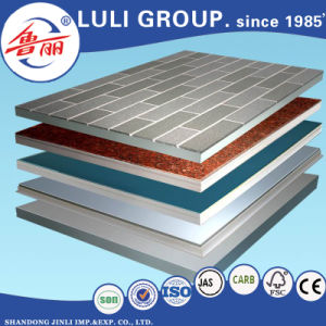 HPL Laminated Plywood for Furniture pictures & photos