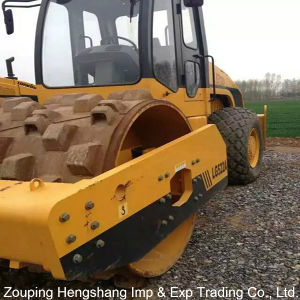 Used Lonking 22t Road Roller