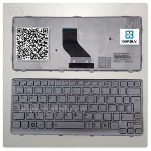 New and Original Keyboard for Toshiba Nb300 pictures & photos
