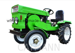 Mini Four Wheel Tractor (hot sale Tractor in 2015)