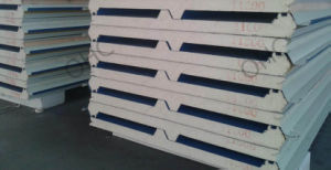 Construction Material Polyurethane Panel