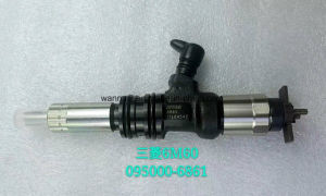 23670-30050 Denso Common Rail Toyota Fuel Injector for Diesel System Engine pictures & photos