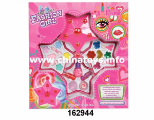 Newst Design for Gril Plastic Children Beauty Set Toys (162949) pictures & photos