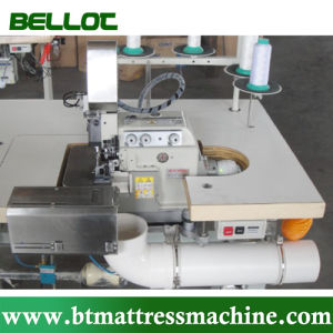 High Speed Flanging Mattress Overlock Sewing Machine Bt-FL08