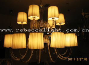 Modern Murano Glass Arm Project Chandelier pictures & photos