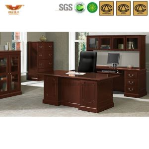 Modern Office Furniture Executive Desk (HYL318) pictures & photos