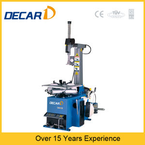 TC960IT Heavy Duty Electric Tire Changer for Tyre Fitting Machine pictures & photos