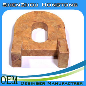 Heat Resisting Plastic Parts for Medium Frequency Furnace pictures & photos