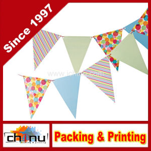 Crafts Modern Festive Pennant Garland (420024) pictures & photos