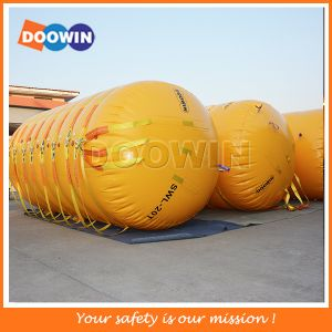 Totally Enclosed Underwater Lifting Balloon pictures & photos