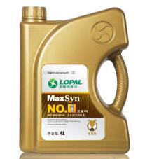 Gasoline Engine Oil (LOPAL GOLD NO. 1)
