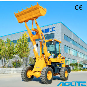 Very Popular Compact Wheel Loader with Ce pictures & photos