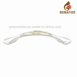 High Quality Zinc Alloy Furniture Handle pictures & photos