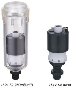 Auto Drain Valve (Applicable for filter AIRTAC: AF2000)