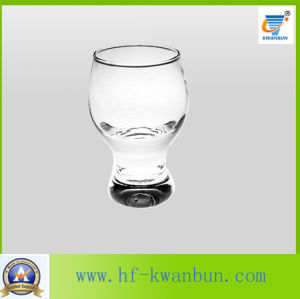 Water Glass Drinking Glass Glass Cup Glassware Kb-Hn0308 pictures & photos