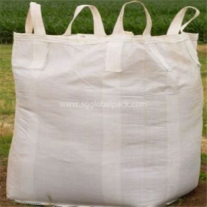China Supplier PP FIBC Bag pictures & photos