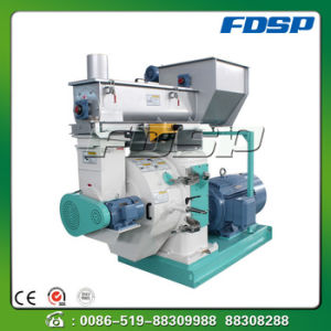 Wood Waste Forming Machine Making Pellet as Fuel pictures & photos