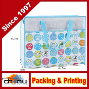 Promotion Shopping Packing Non Woven Bag (920052) pictures & photos