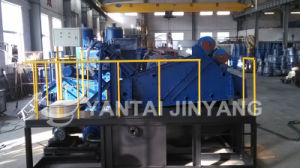 New Type Sand Processing Equipment Hydrocyclone with Dewatering Screen
