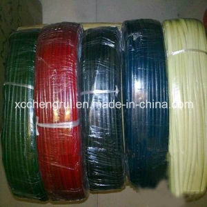 Electrical Insulation Acrylic Fiberglass Sleeving pictures & photos
