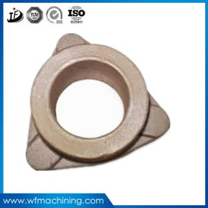 OEM Customized Carbon Steel Forged Part Aluminium Metal Forge pictures & photos