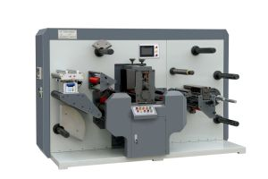 Type Intermittent Full Rotary Die-Cutting Machine (ZB-320) pictures & photos