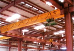 Box Beam Bridge Eot Crane (LD-02) pictures & photos