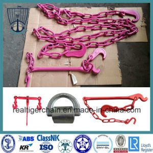 13mm Alloy Steel Tension Lever for Lashing Chain pictures & photos