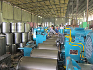 Steel Barrel Making Machine pictures & photos