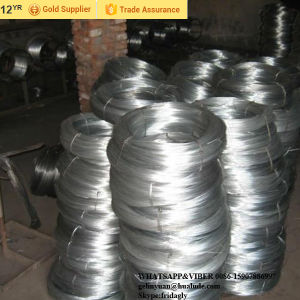 Galvanized Wire/Galvanized Iron Wire/Binding Wire pictures & photos