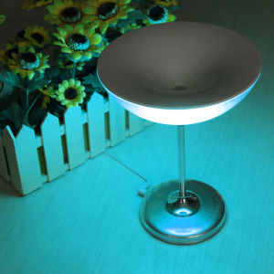 LED Color Changing Table Lamp