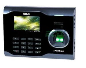Zk Biometric Employee WiFi Fingerprint Time Attendance pictures & photos