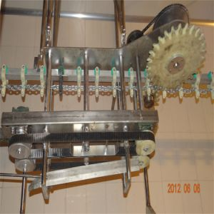 Poultry Slaughterhouse Equipment pictures & photos
