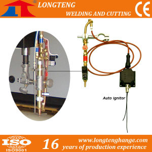 CNC Metal Cutting Machine Used Electric Ignition, Ignition Device pictures & photos