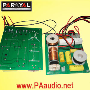 PV Crossover 3-Way Crossover (PV-SP4)