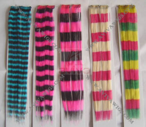 High Light Clip in Hair Extension pictures & photos
