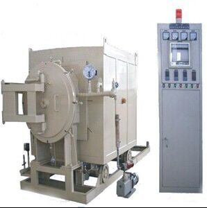 SGS Vacuum Furnace pictures & photos