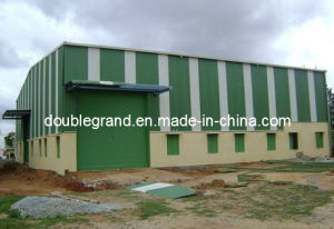 Light Steel Structure Frame Building (DG3-026) pictures & photos