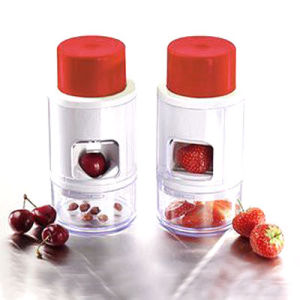 Cherry Pitter & Strawberry Slicer, Kitchen Slicer pictures & photos