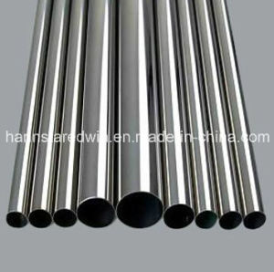 Top Quality & Competive Price Stainless Steel Pipe/Steel Tube pictures & photos